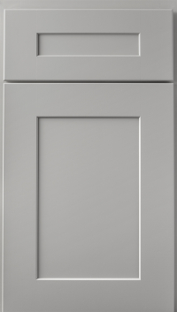 DARTMOUTH 5-PIECE – IN PEWTER PAINT