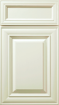 HUDSON – IN ANTIQUE WHITE PAINT